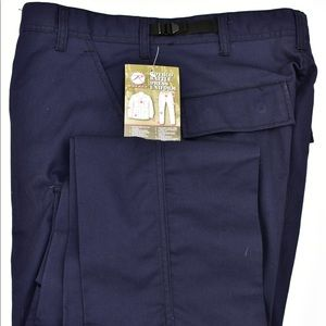 Men's Navy BDU pants Small Regular